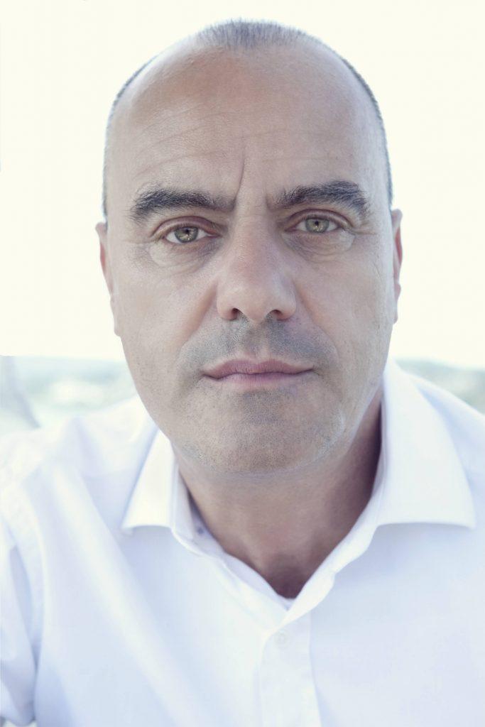 Dr. Stefan Wachtel Portrait