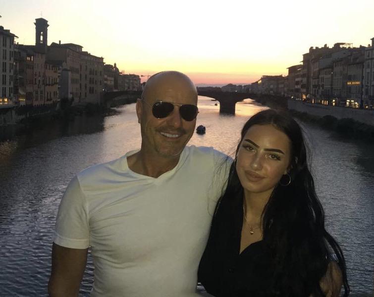 Stefan in Venedig